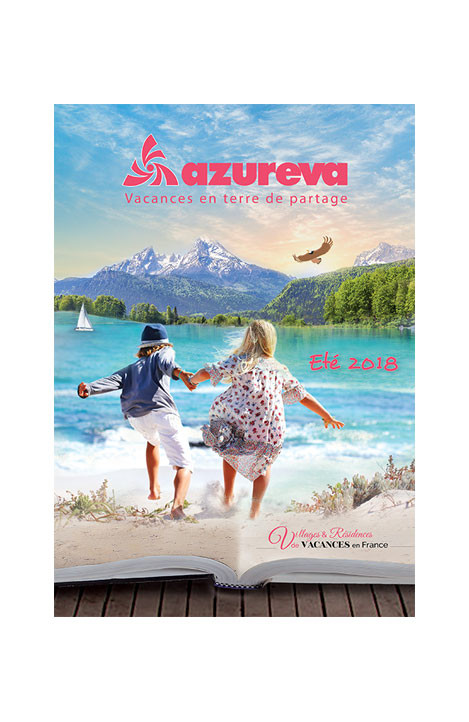 catalogue ete 2018 azureva