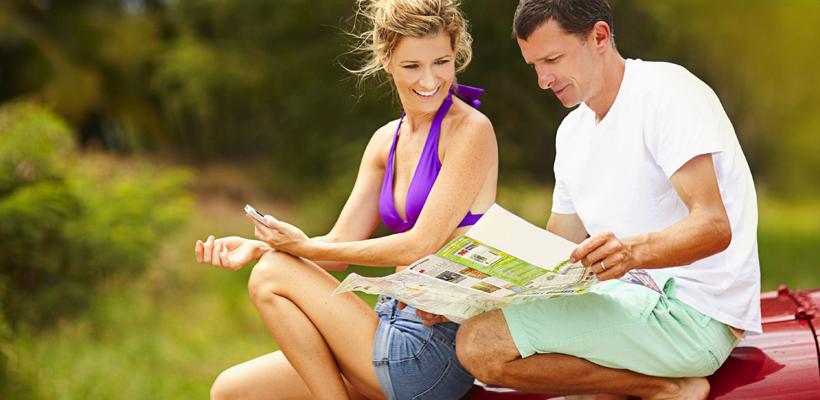 Village vacances  à thème nature : retournez aux sources du bien-être !