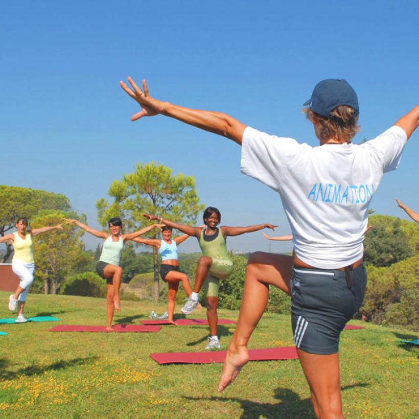 Expérimentez des vacances 100 % détente en Sologne