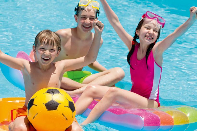 Des locations de vacances parfaites pour les enfants