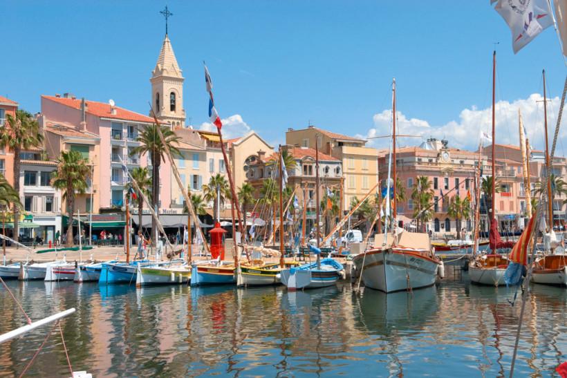 Village de vacances Méditerranée