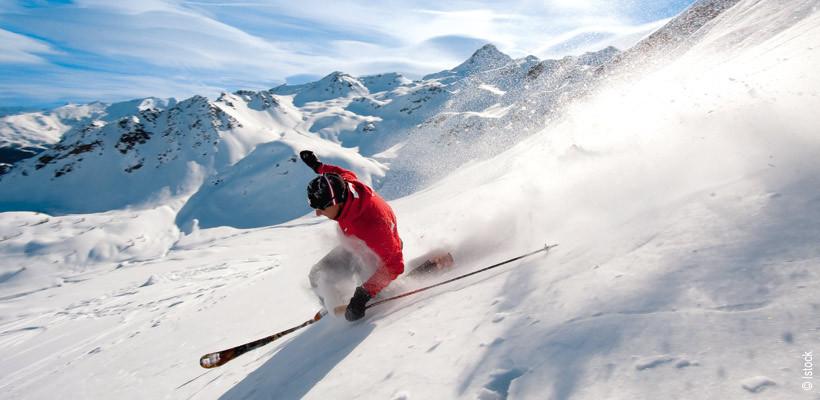 So-Ski : equipment & package