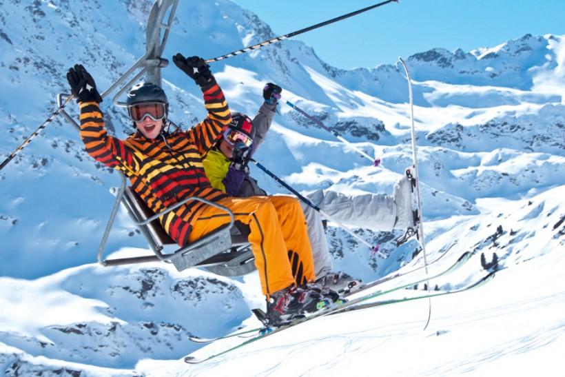Où aller faire du ski ?