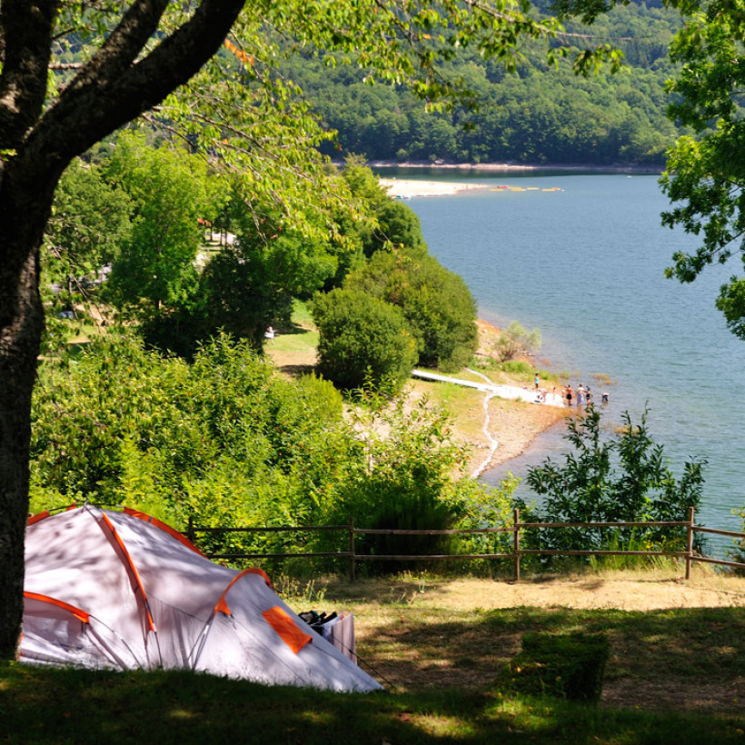 Camping village vacances