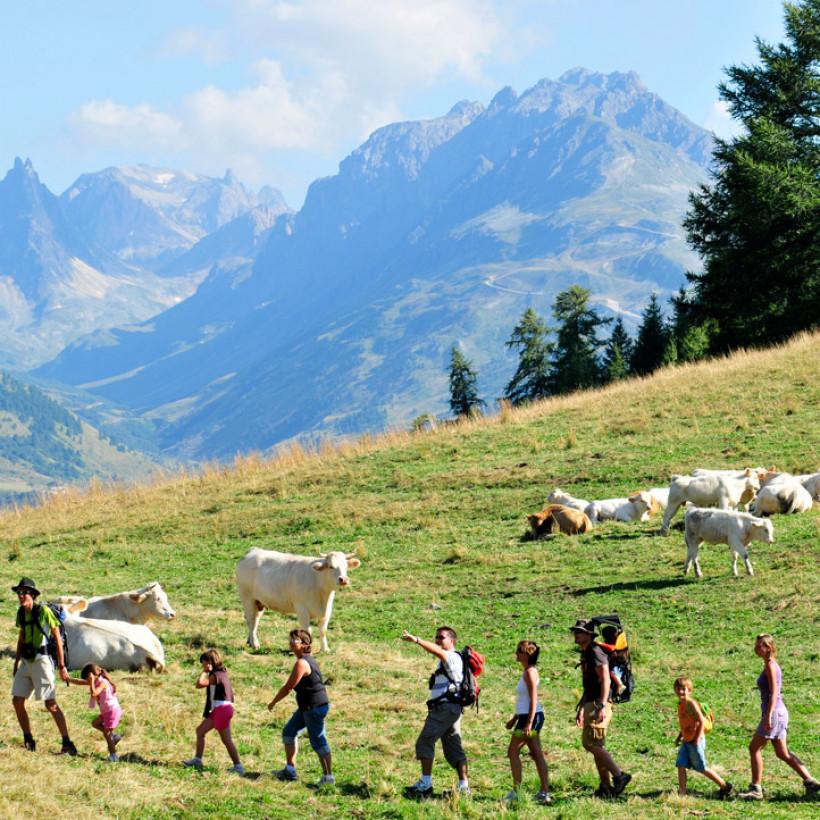 Village de vacances Savoie