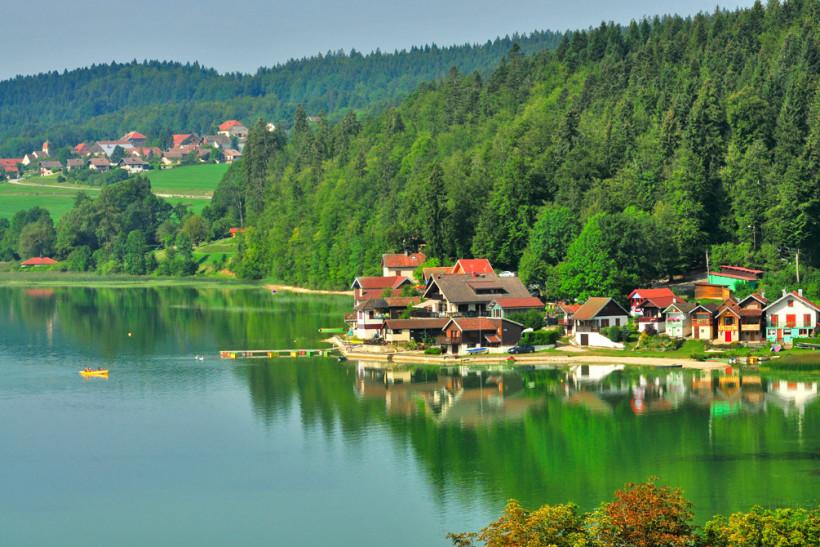 Village vacances Rhone-Alpes