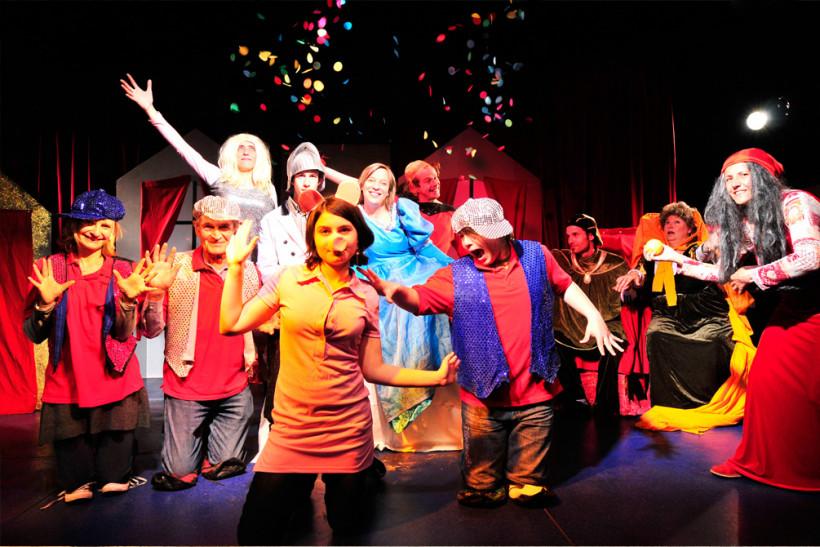 Pornichet-Baie de la Baule : un village vacances à thème animé par la magie du spectacle !