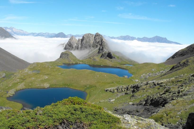 Où passer ses vacances dans les Pyrénées ?