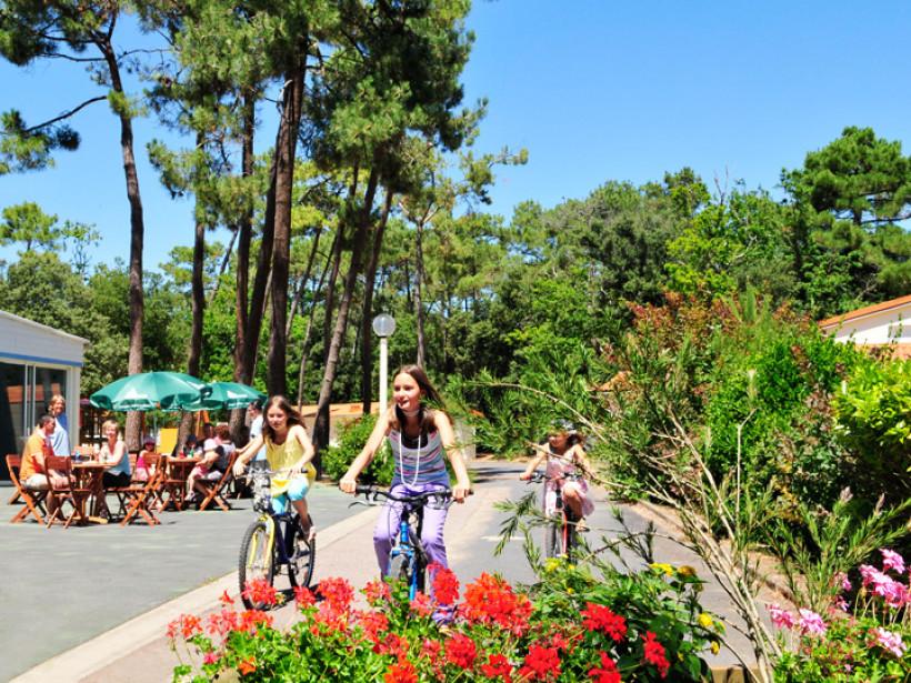 Villages et Résidences de vacances en Vendée