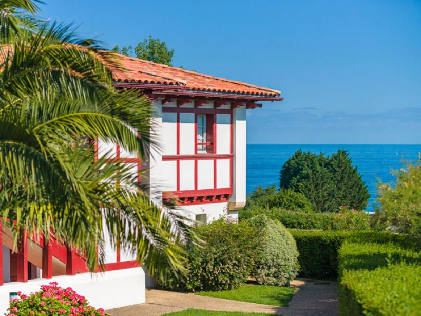 Village de vacances Pays Basque