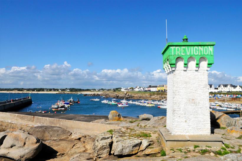Village de vacances Bretagne