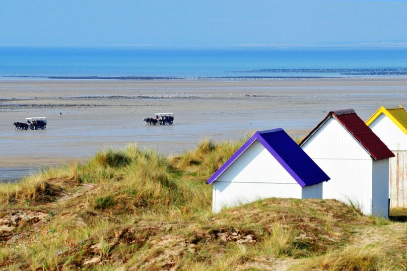 Que faire en vacances en Normandie ?