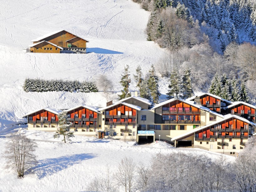 Où aller en vacances à la neige en France ?