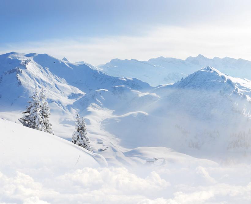 Nos locations de vacances pour cet hiver