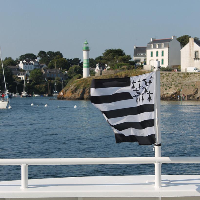 Découvrez la Bretagne authentique dans notre village vacances à thème du Finistère !