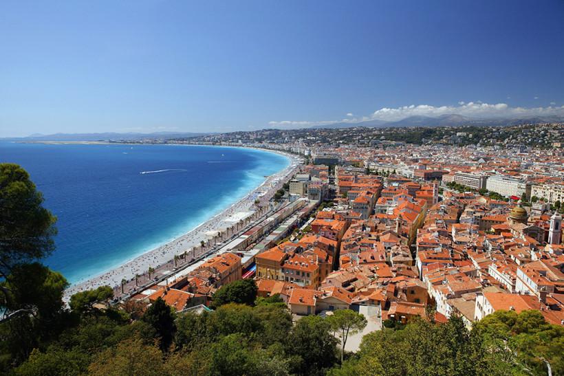Résidence de vacances Côte d'Azur