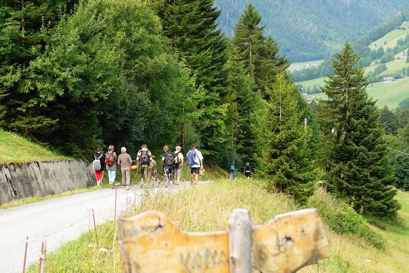 Votre séjour nature et marche au sein de nos villages vacances
