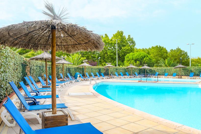 Village de vacances Languedoc