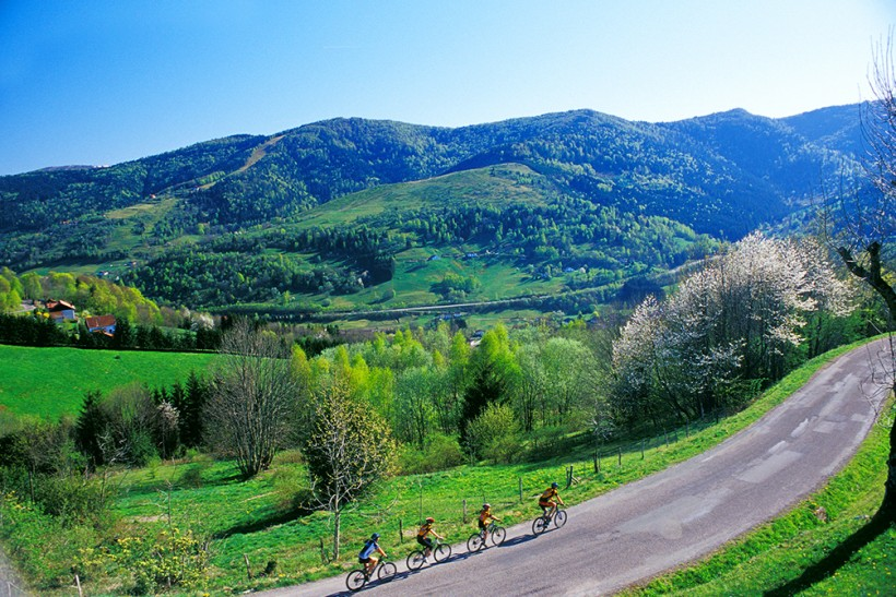 Que faire en vacances dans les Vosges ?