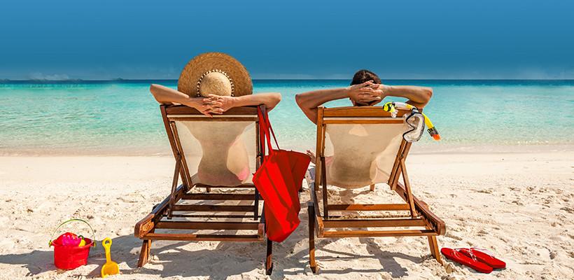 Séjour Vacances Confort