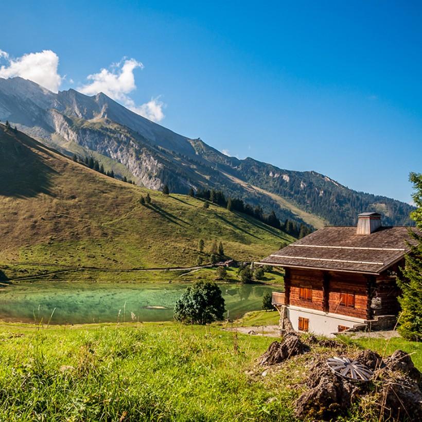 Que faire en vacances en Savoie ?