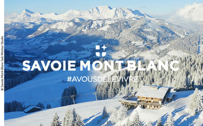 Vacances en famille en Savoie Mont Blanc