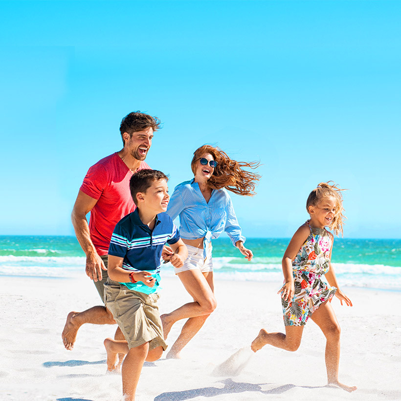 Family Holiday Villages