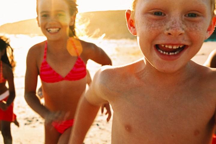 Où partir en vacances d'été en famille ?