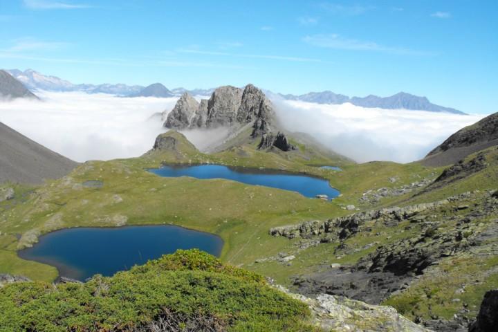 Partir en vacances dans les Pyrénées