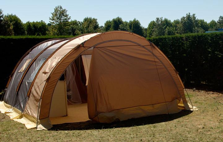 Vendée Océan Camping