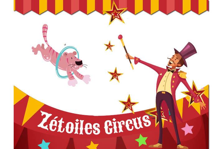 Zétoiles Circus