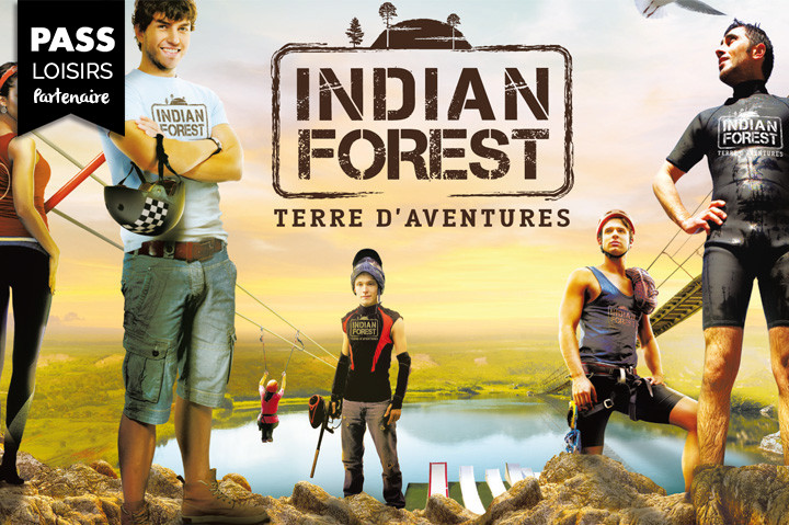 Pass Indian Forest