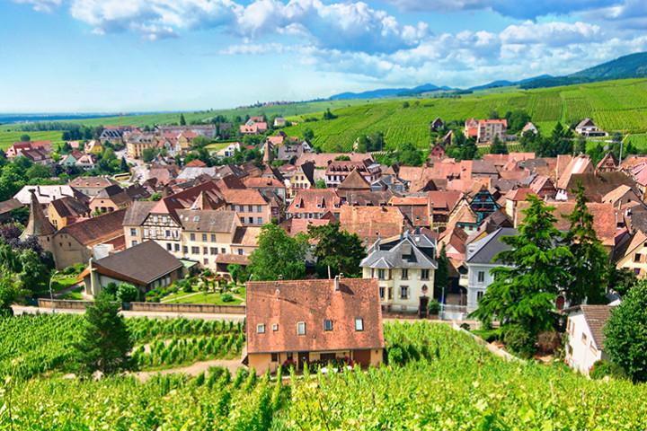 Excursions dans les Vosges