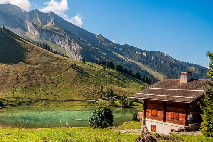 Excursions en Savoie