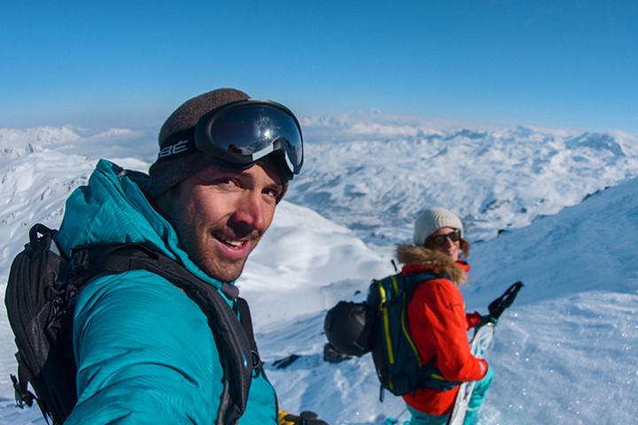 Où partir en vacances au ski ?