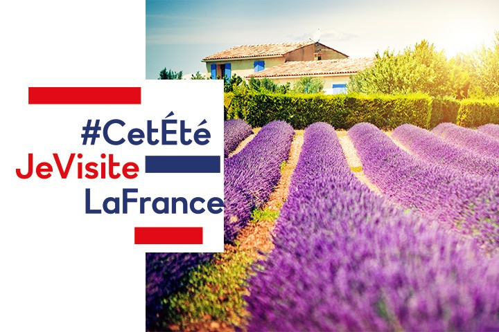 Azureva is committed to promoting Tourism on French territory