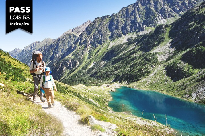 Mountain Pass - Les Menuires