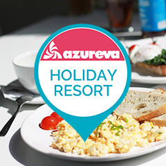 holiday resort azureva