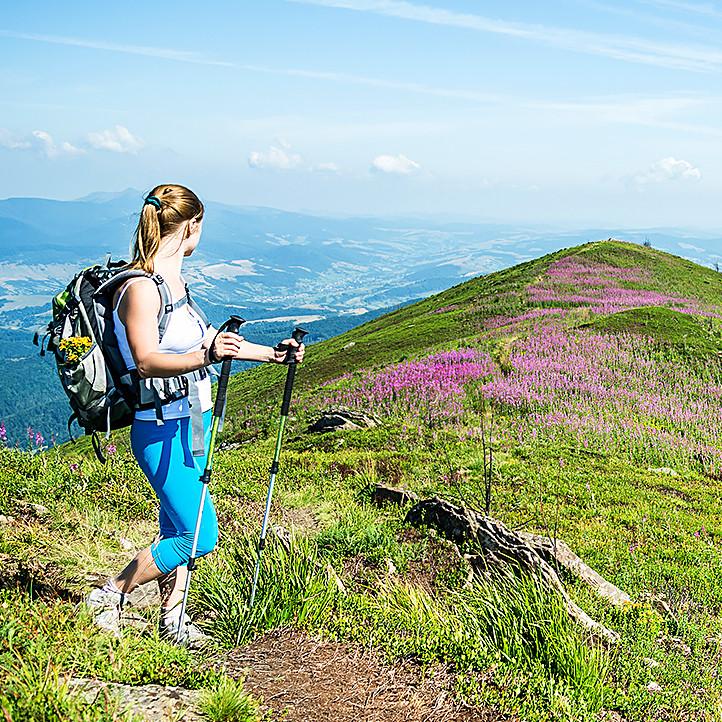inspiration vacances montagne automne