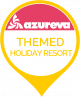 Themed holiday resort