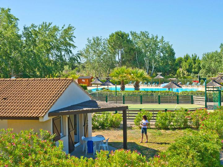 vacances piscine le grau du roi
