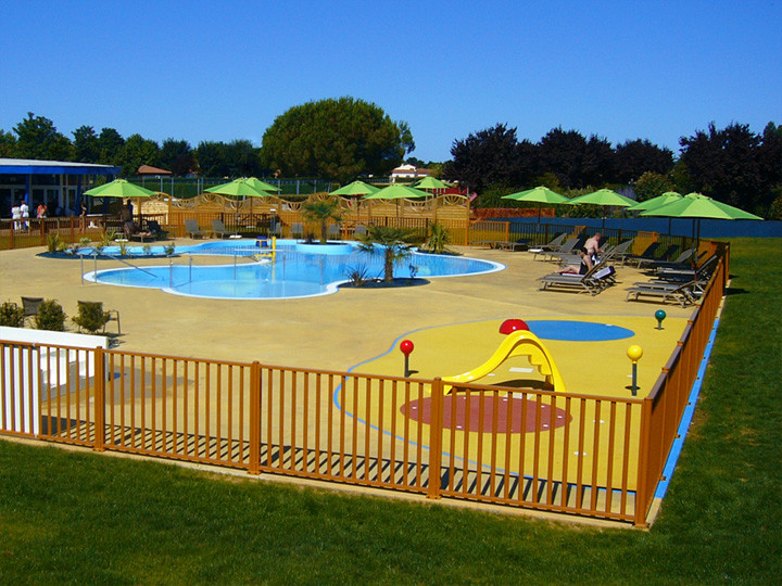 village vacances piscine vendee ocean