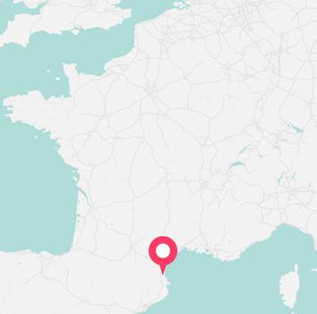carte azureva argeles sur mer