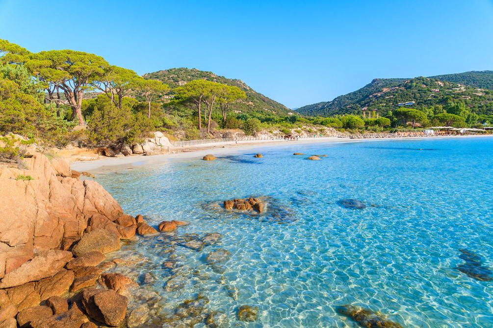 vacances mediterranee corse