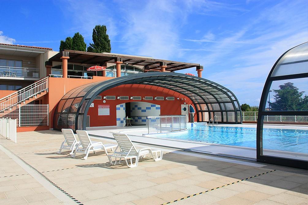 roquebrune cap martin residence bella vista location piscine