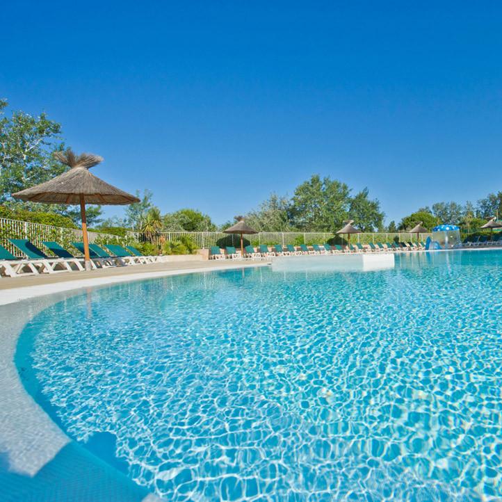 Village de vacances le grau du roi azureva location for Village vacances gers avec piscine