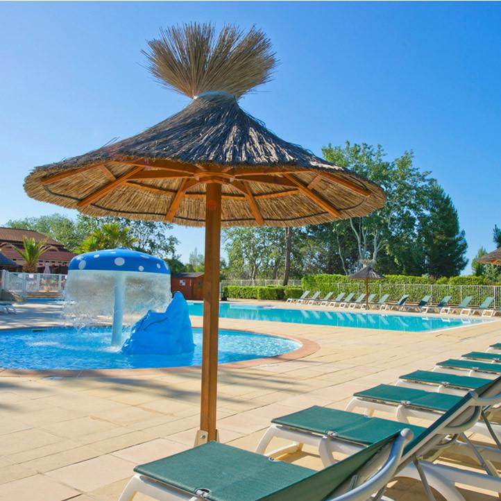 village vacances piscine le grau du roi 2