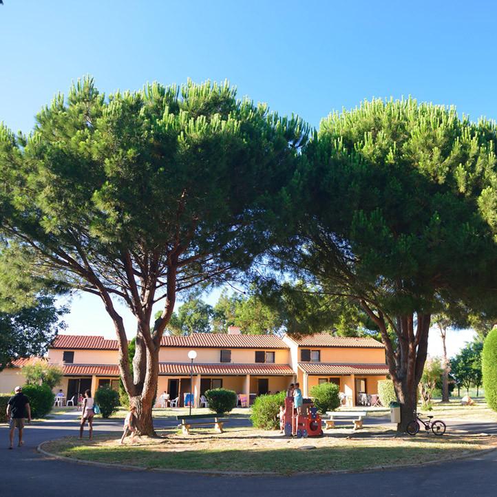 village vacances languedoc saint cyprien