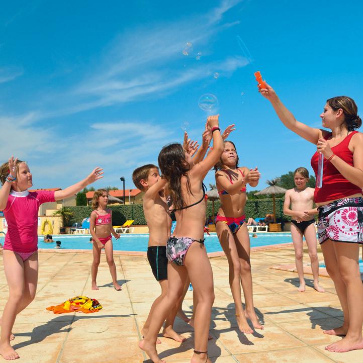 village vacances famille saint cyprien