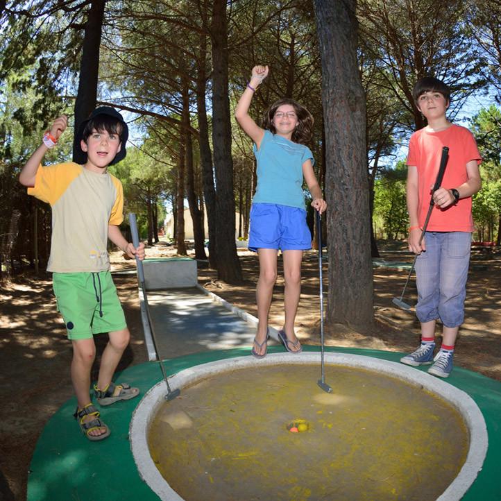 village vacances enfants argeles 2